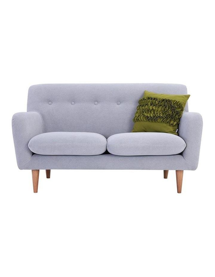 SPORTAGE Two Seater Sofa - Smoke Colour image 3