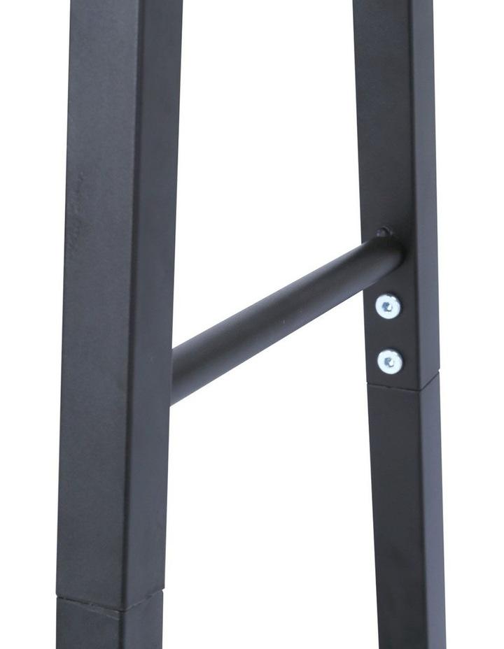 Hiyan Cloth Hanger - Black image 5