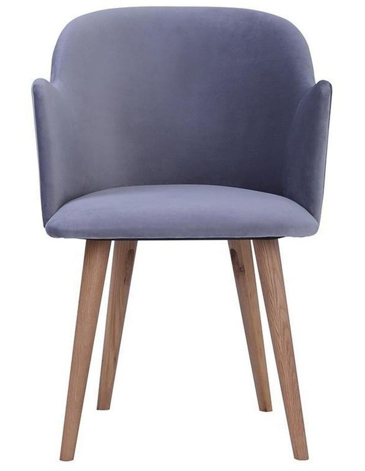 Nayeli Dining Chair - Grey image 2