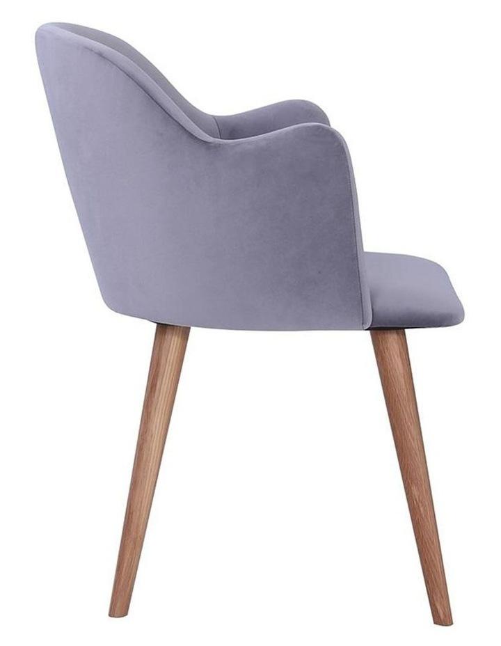 Nayeli Dining Chair - Grey image 3