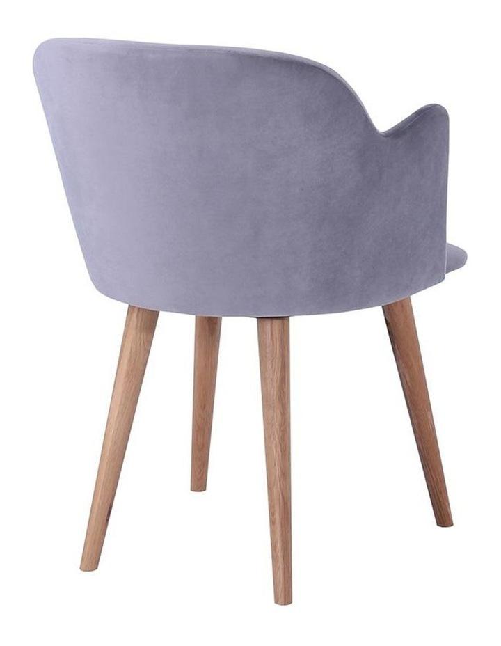 Nayeli Dining Chair - Grey image 4