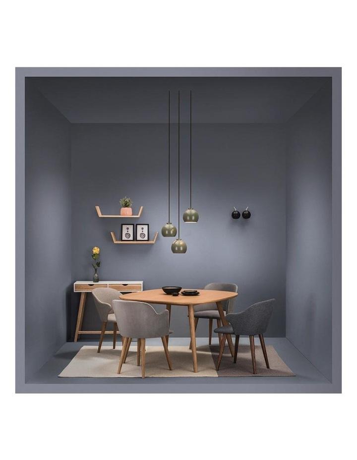 Nayeli Dining Chair - Grey image 5
