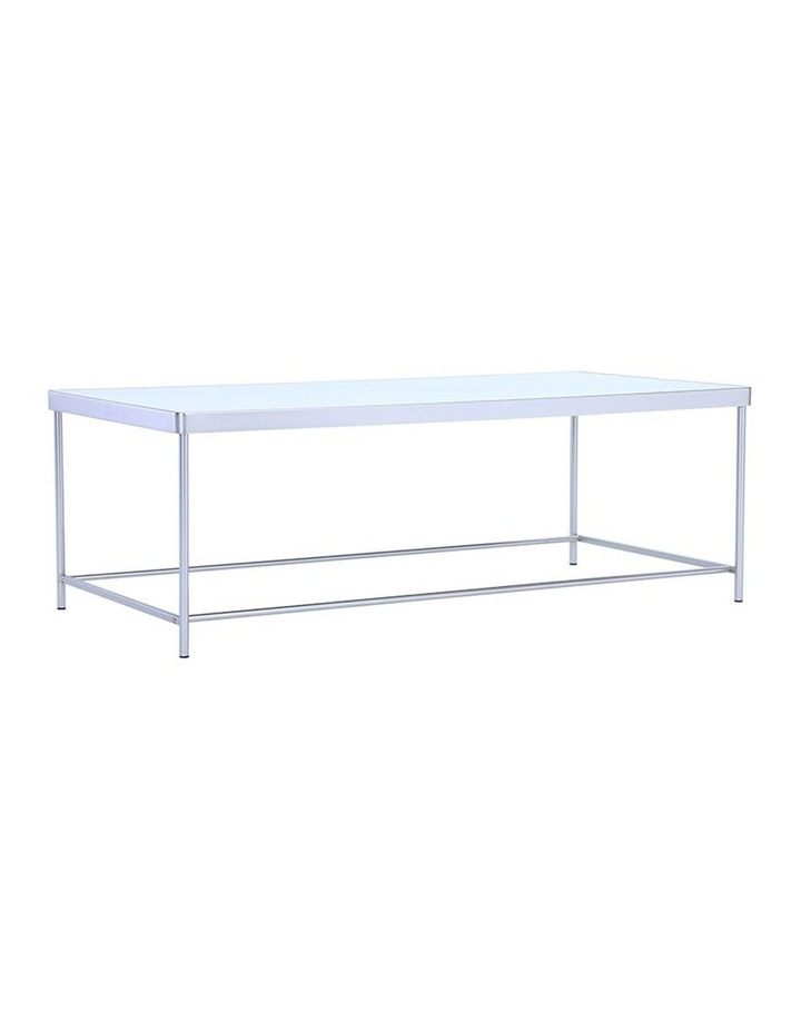 Cameo Coffee Table Rectangular 1.2M - Mirror image 1