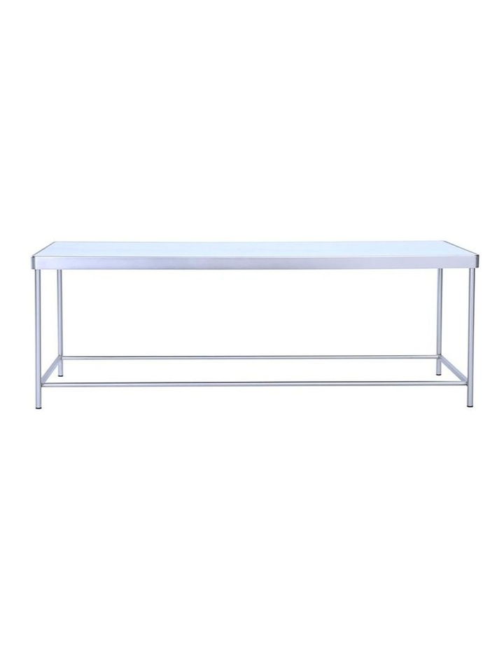 Cameo Coffee Table Rectangular 1.2M - Mirror image 2