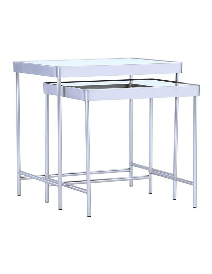 Cameo Nest Of 2 Tables - Mirror image 1