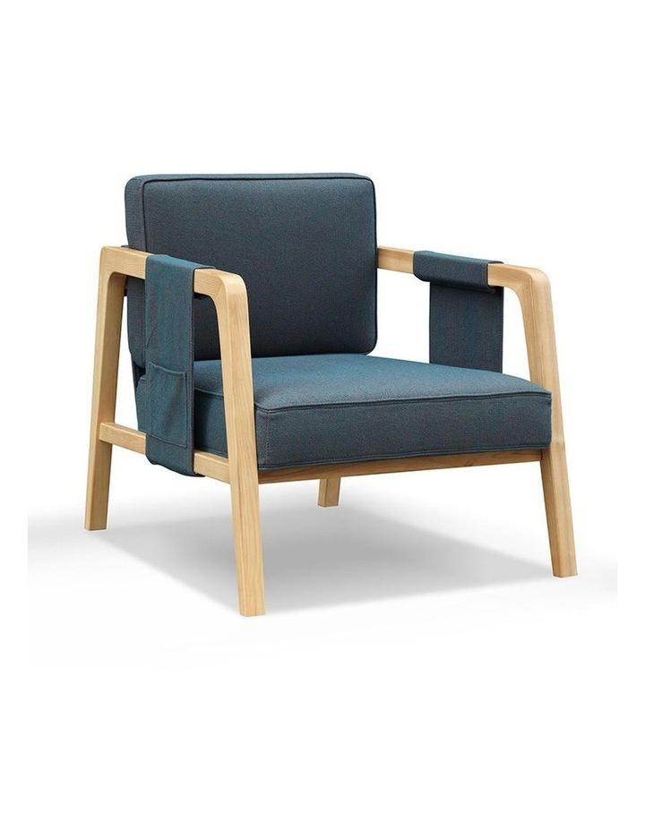 Jonty Lounge Chair - Jade Green image 1