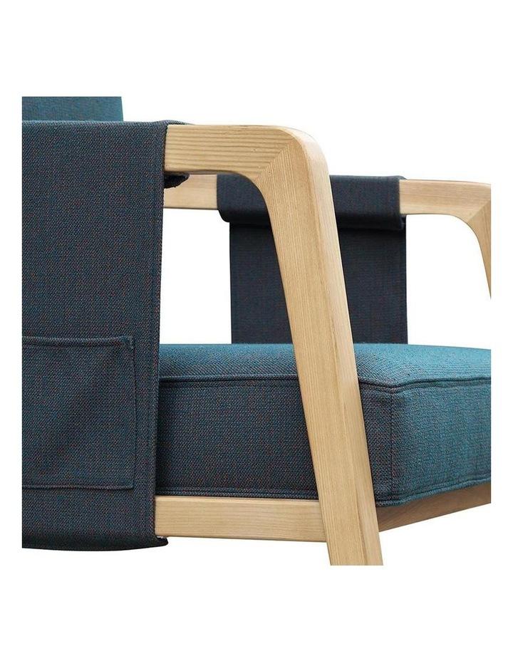 Jonty Lounge Chair - Jade Green image 4