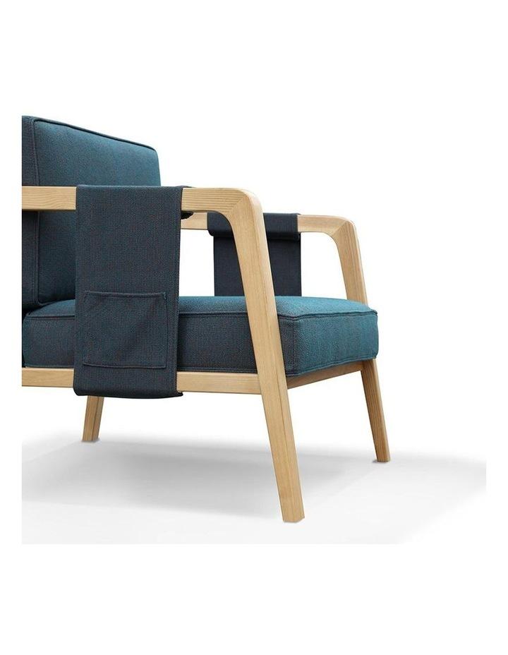 Jonty Lounge Chair - Jade Green image 5