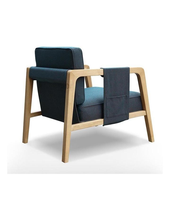 Jonty Lounge Chair - Jade Green image 6