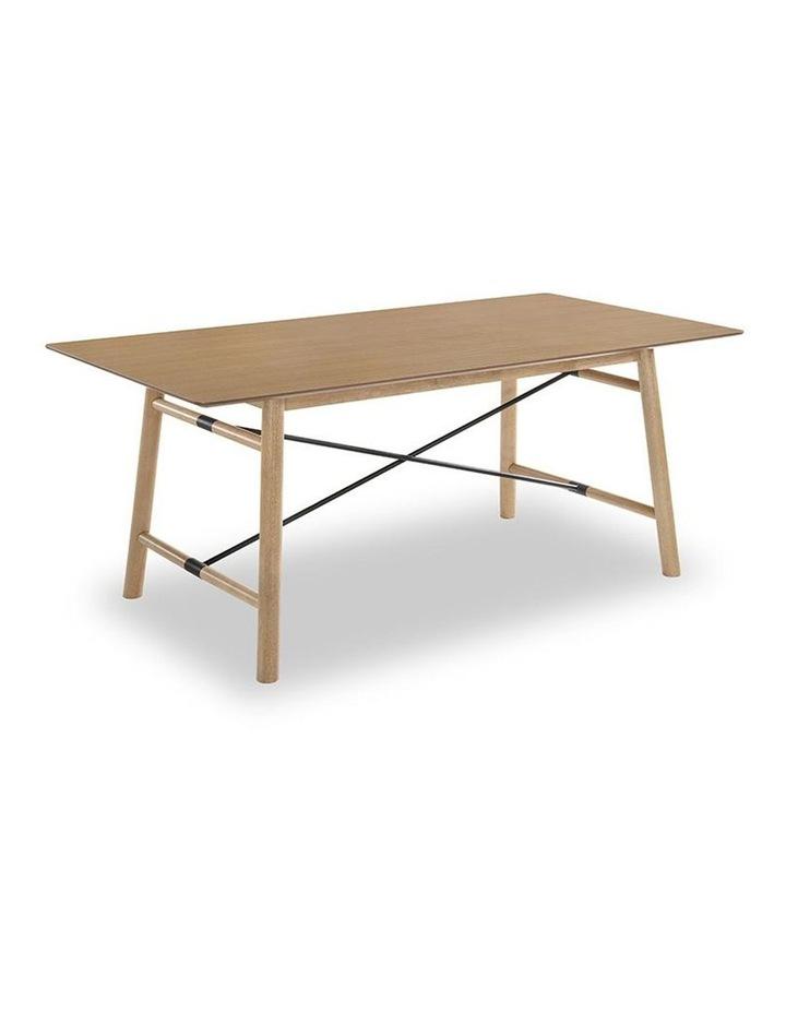 Zuma Dining Table 1.8M - Natural image 1