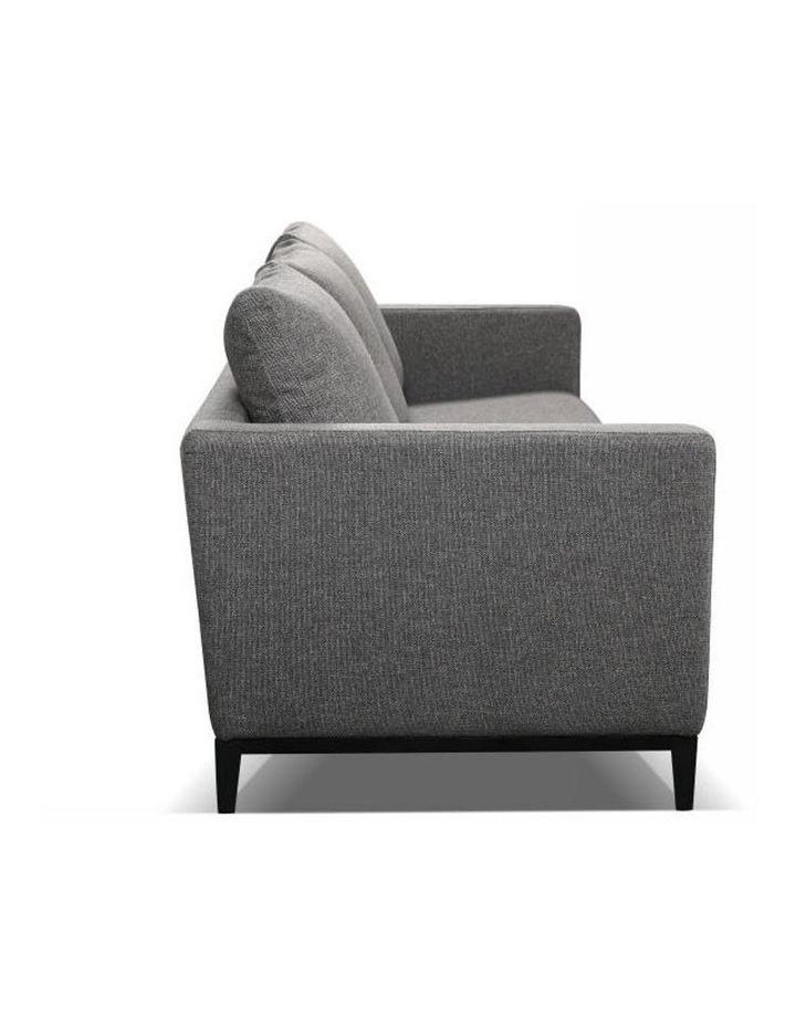 Lyra 3 Seater Sofa - Grey image 2