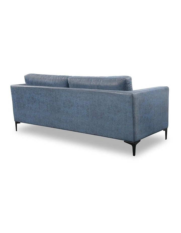 Rylan 3 Seater Sofa - Blue image 5