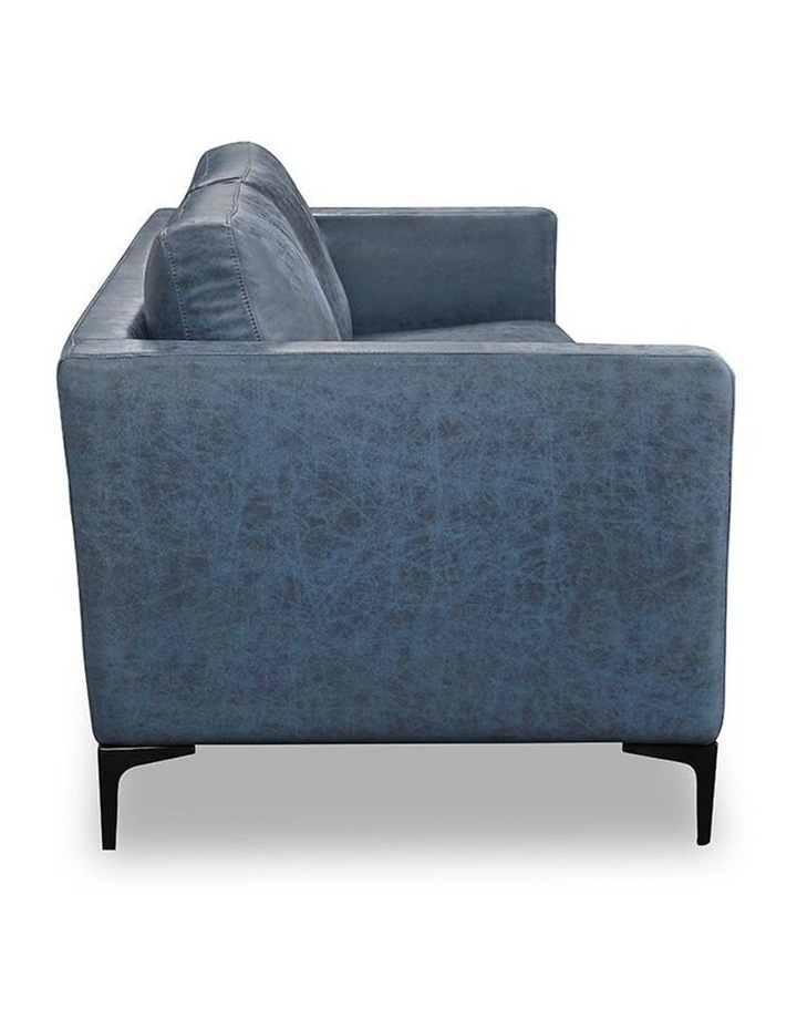 Rylan 3 Seater Sofa - Blue image 6