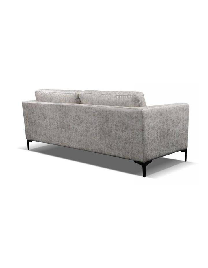 Rylan 3 Seater Sofa - Taupe Grey image 2