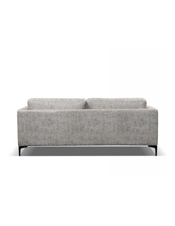 Rylan 3 Seater Sofa - Taupe Grey image 3