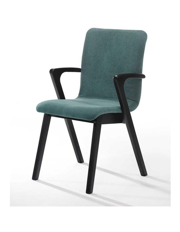 Fleur Dining Chair - Teal image 3