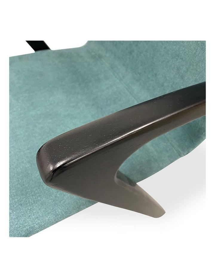 Fleur Dining Chair - Teal image 5