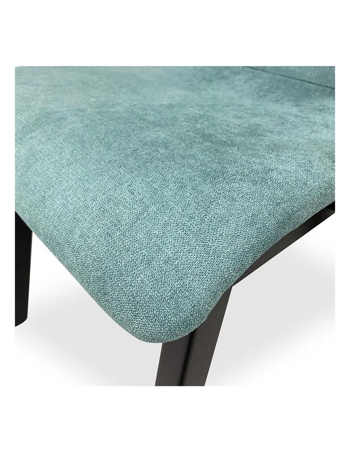 Fleur Dining Chair - Teal image 6