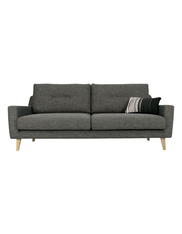 Malibu 3 Seater Sofa - Seal image 2