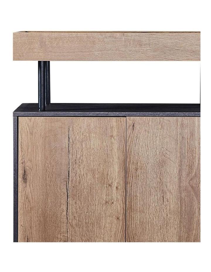 Parker Credenza Cabinet  1.6M - Tobacco image 4