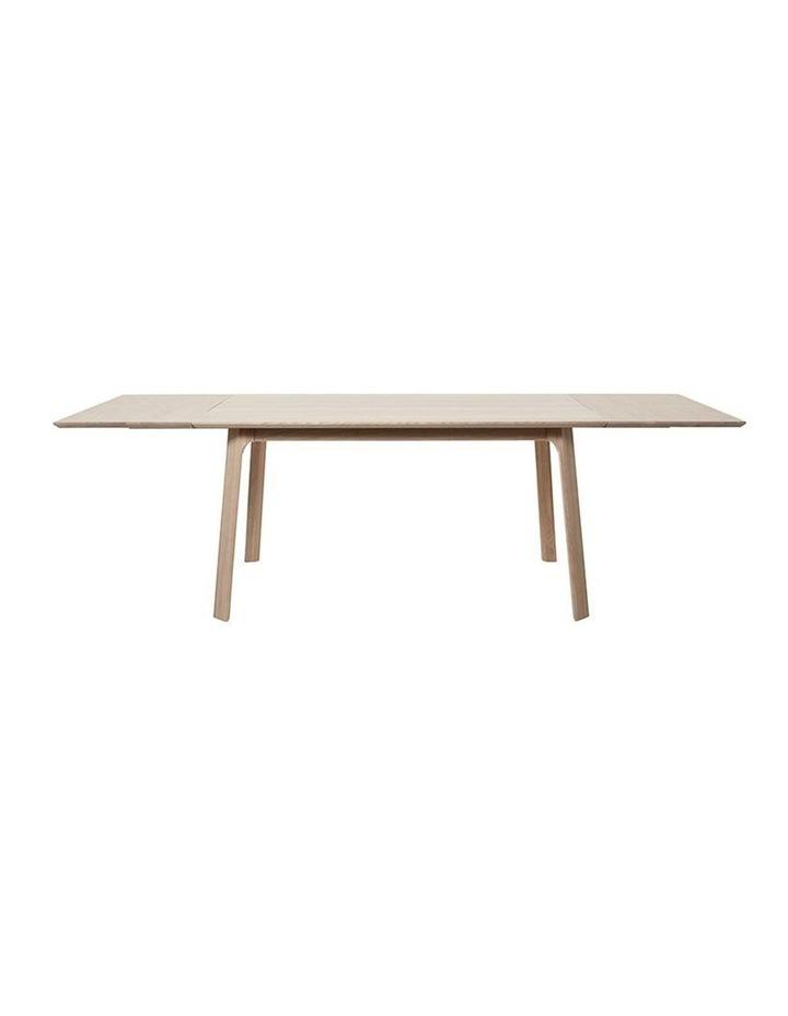 Capri Dining Table 1.5M -  Natural image 5