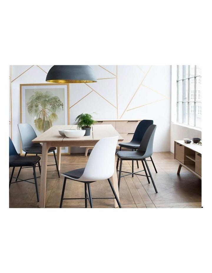 Capri Dining Table 2.0M -  Natural image 2