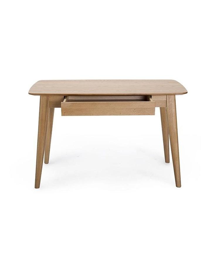 JAREL Study Desk 120cm -  Natural image 1