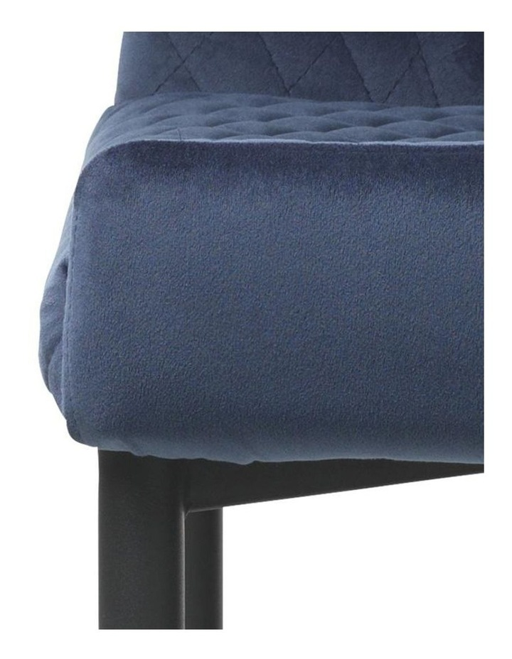 Danya Dining Chair - Blue image 5