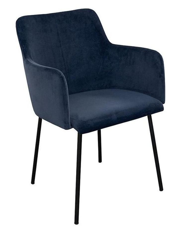 Desta Dining Chair - Blue image 1