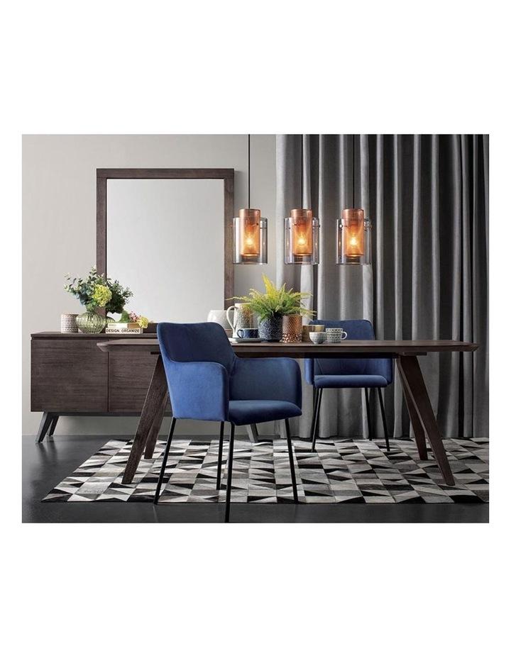 Desta Dining Chair - Blue image 2