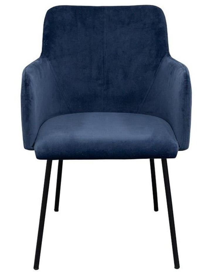 Desta Dining Chair - Blue image 3