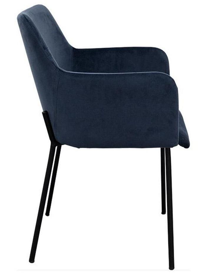 Desta Dining Chair - Blue image 4