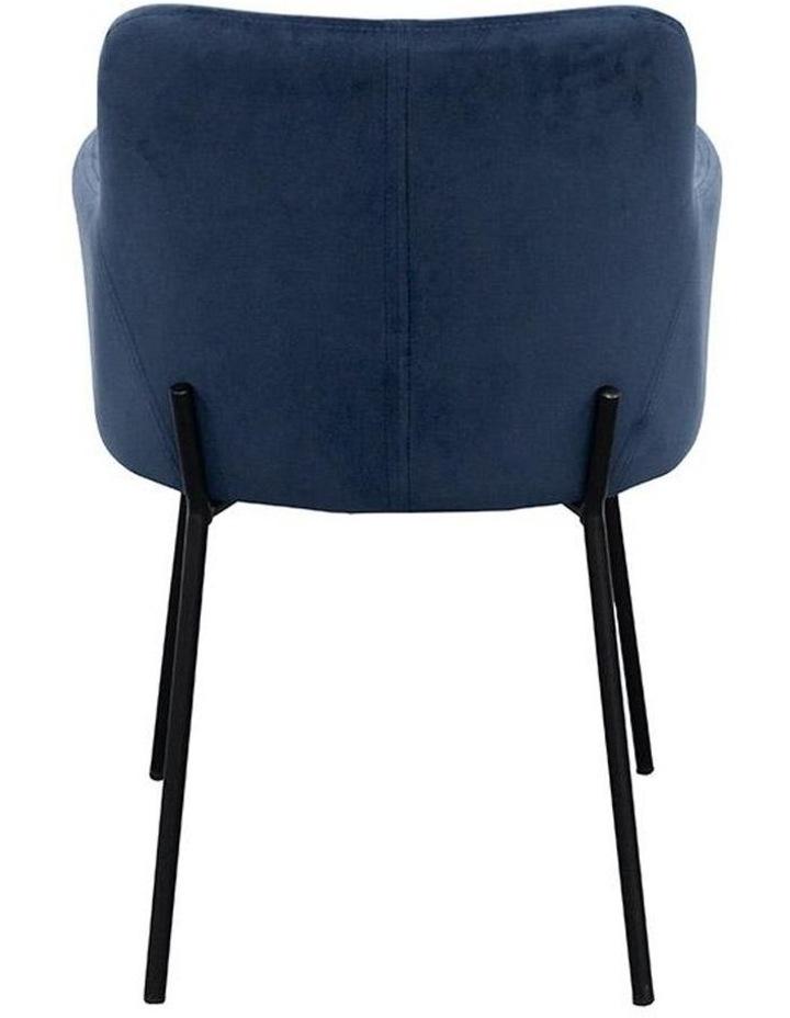 Desta Dining Chair - Blue image 5