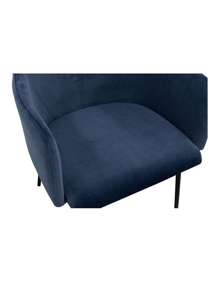 Desta Dining Chair - Blue image 6