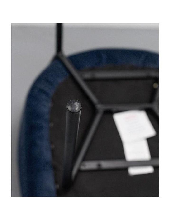 Desta Dining Chair - Grey image 5