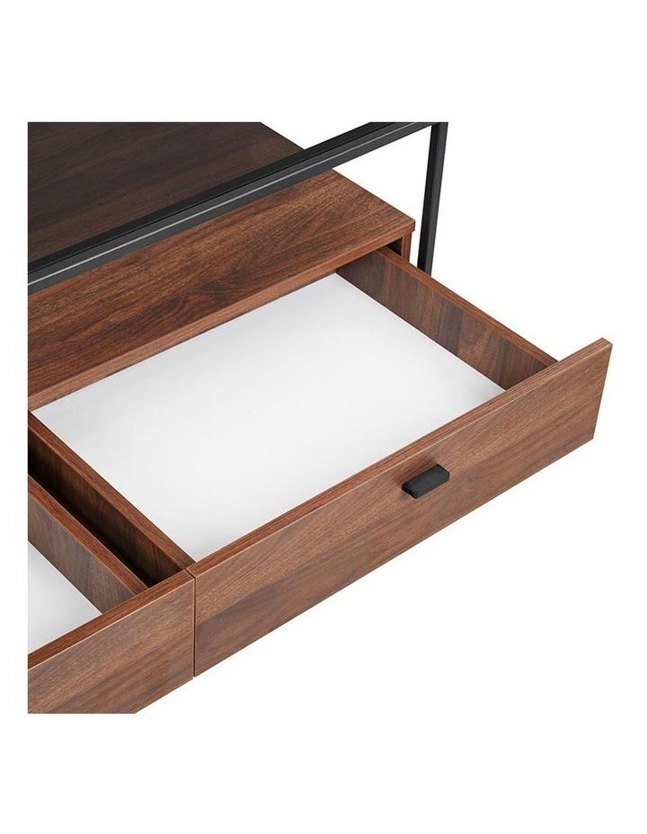Esben Coffe Table 1.2M - Walnut image 7