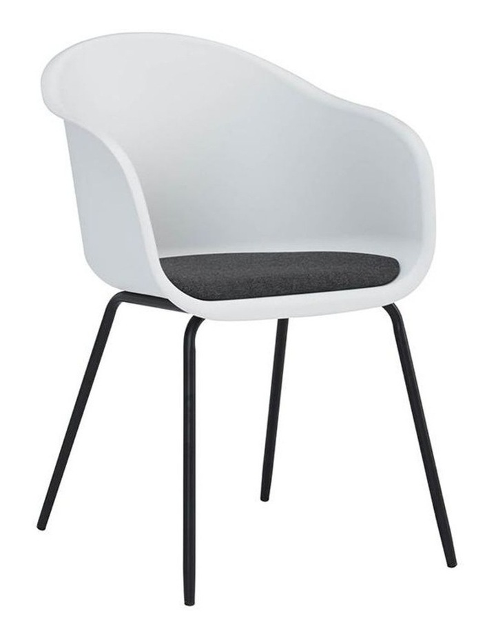 Colleen Dining Chair - White image 1