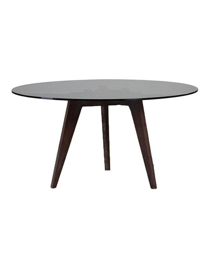 Lilo Coffee Table - Large - Walnut Brown image 1