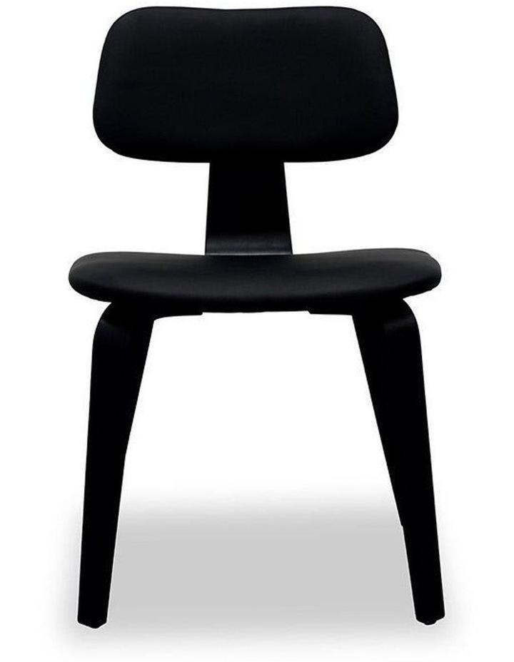 Grover  Dining Chair - Black Ash Veneer image 2