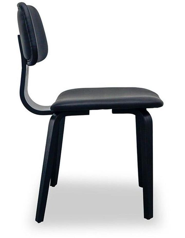 Grover  Dining Chair - Black Ash Veneer image 3