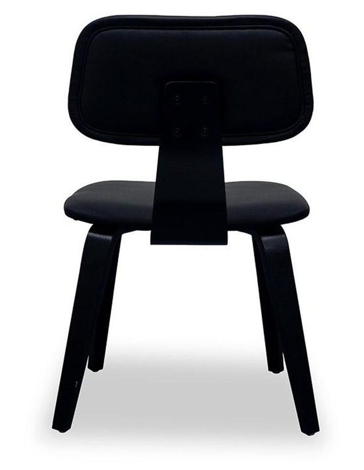 Grover  Dining Chair - Black Ash Veneer image 4