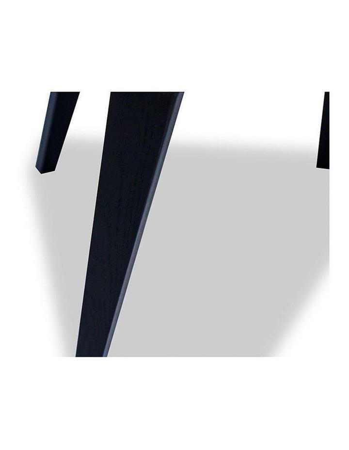 Grover  Dining Chair - Black Ash Veneer image 6