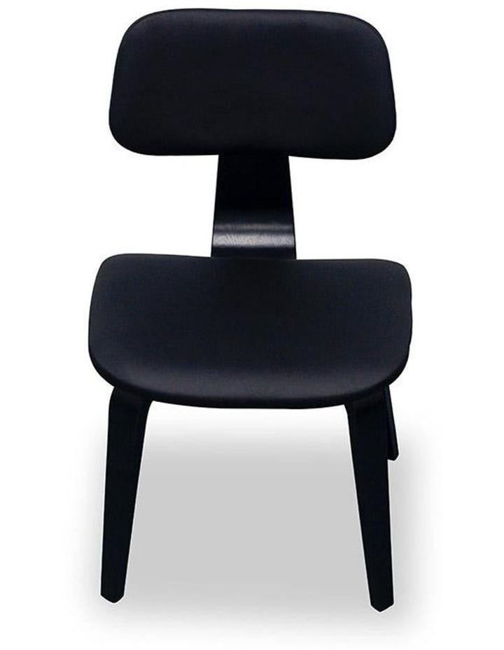 Grover  Dining Chair - Black Ash Veneer image 7