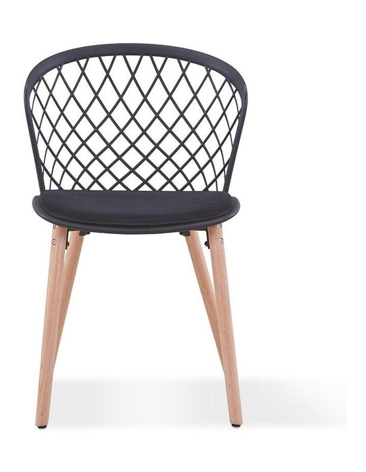 Atalia Dining Chair - Black image 2