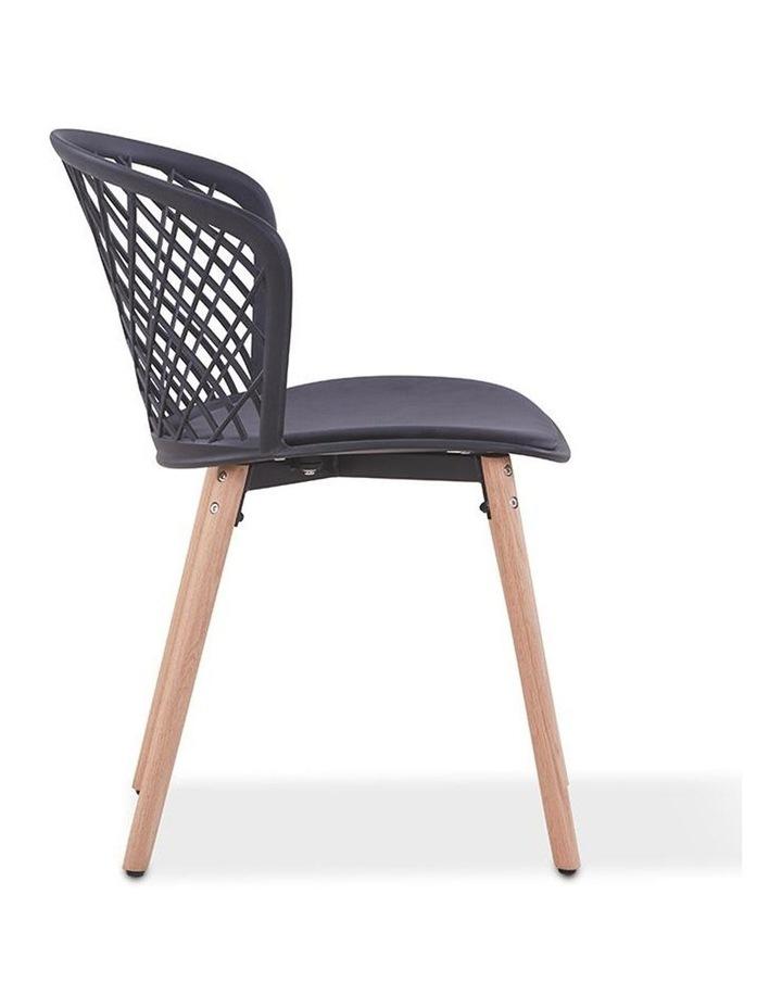 Atalia Dining Chair - Black image 4