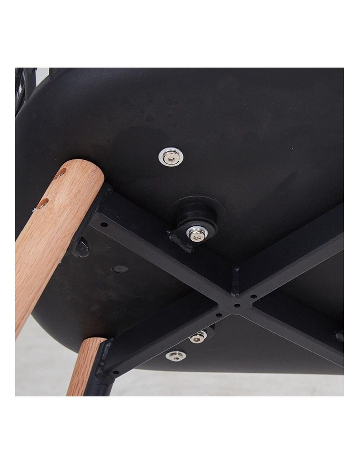 Atalia Dining Chair - Black image 6