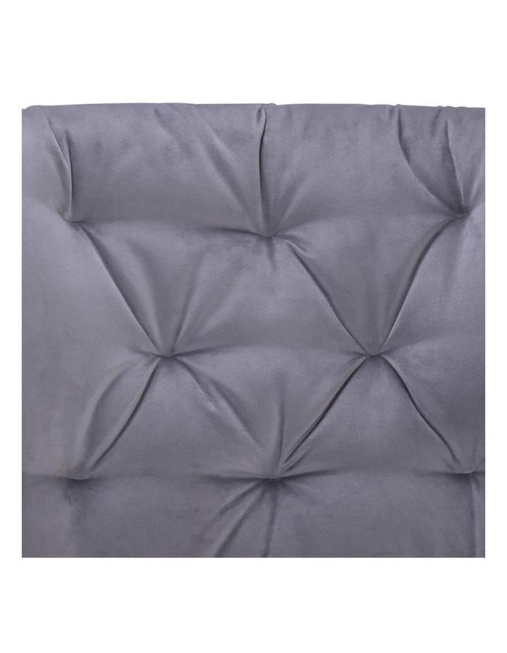 Salomi Lounge Chair - Ash Grey image 5