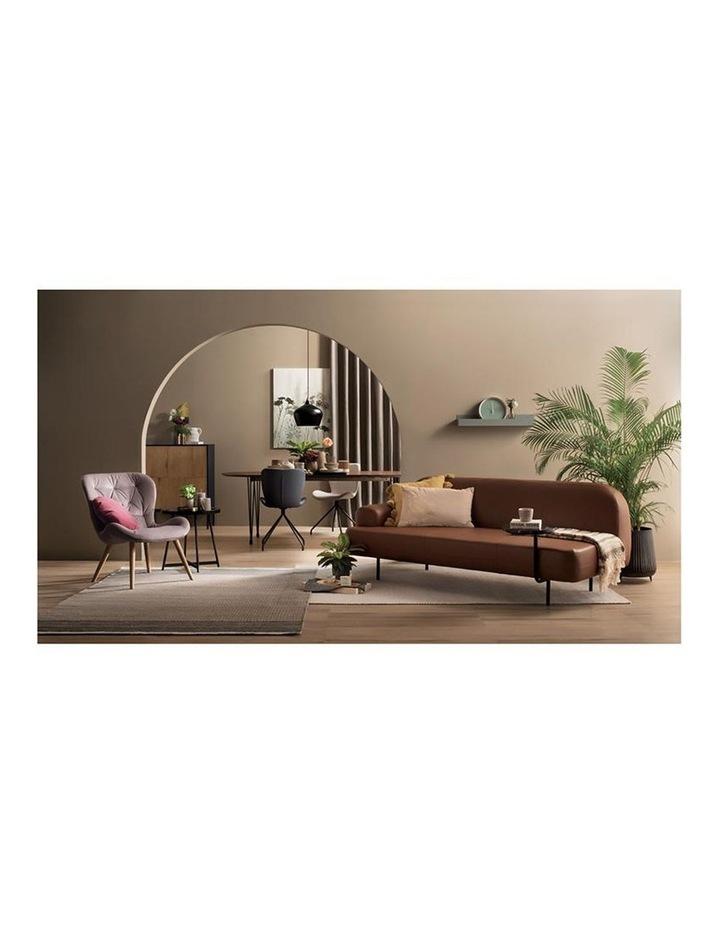Salomi Lounge Chair - Rosa image 7