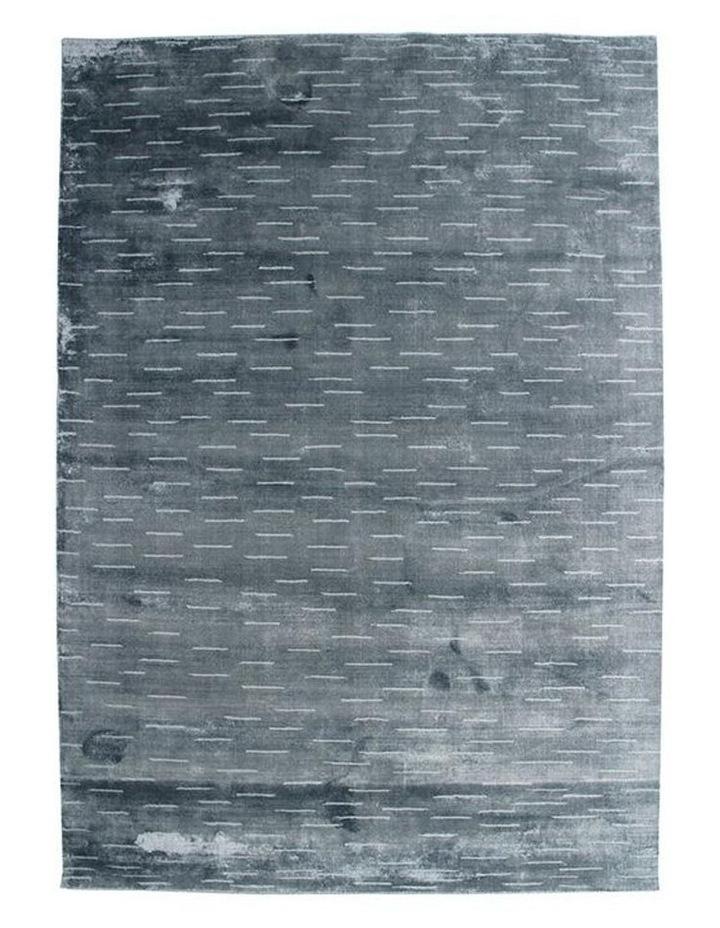 Aland Rug 2.4m x 1.7m - Blue Colour image 1