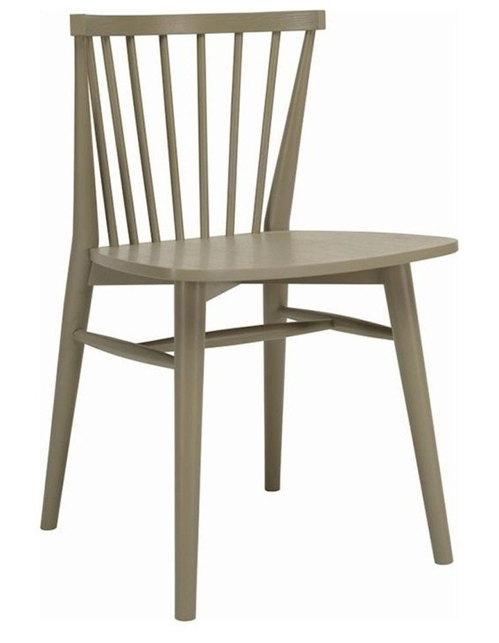 Birdy Dining Chair - Olive Green image 1